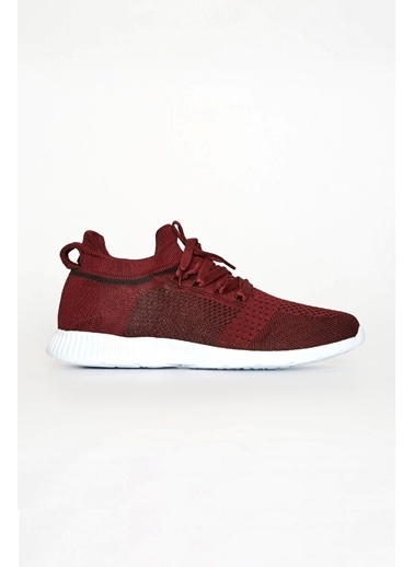 Letoon Sneakers Bordo